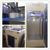 haute imprimante 3D de construction de la précision 400X400X600mm de 0.02mm d'usine