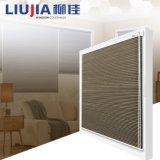 Büro-Bienenwabe macht Spitze gefaltete Fenster-Vorhang-Fenster-Vorhänge blind