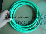 Manguito del oxígeno/manguito médico del gas/tubo de gas médico