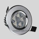 5W 7W weißes LED Innendecken-Punkt-Licht mit Cer