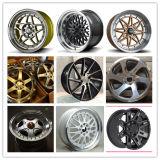 Легкосплавные колеса и колесные диски