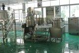 100L. 200L 의 500L 진공 연고 균질화 에멀션화 기계 (FME)