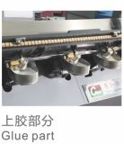 Zbb-25A 탁상용 찬 접착제 책 의무 기계, 책 바인더