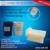 Gomma di silicone liquida per la fabbricazione di ceramica delle muffe