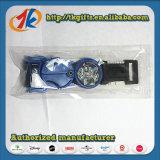 Schutter van de Schijf van het Horloge van de Leverancier van China de Koele Plastic Vliegende voor Jonge geitjes