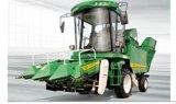 4yzp-3X 옥수수 수확기