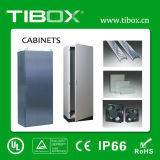 Gabinete de metal - Novo desenvolvido ra9k Armário de chão/Tibox/Caixa de metal/compartimento plástico
