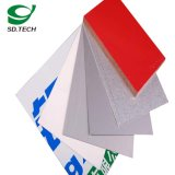 PE/PVC/Pet/BOPP/PP Beschermende Film voor aluminium-Plastic Raad