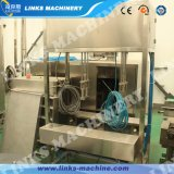 Máquina automática de enchimento e embalagem de água de garrafa de 5 galões