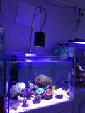 3*30 свет аквариума полного спектра дистанционный СИД для Reef&Fish