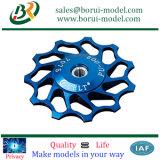 공급자, 기계로 가공 급속한 시제품을 기계로 가공하는 CNC 기계로 가공 서비스
