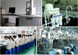 Biancheria intima antibatterica del cotone con fibra d'argento per le donne