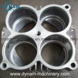 Soem-Maschinerie-Gussteil-Teil-Aluminiumlegierung Druckguß