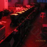 Ändern der Farben-54X3w DMX NENNWERT Licht Stadium DJ-LED