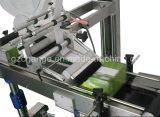 Automatische flache Etikettiermaschine für irgendein Objet mit flacher Oberfläche