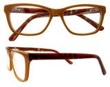 Рамка самых последних модельных Eyeglasses способа рамки зрелища оптически