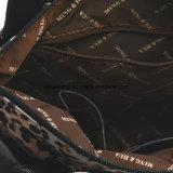 분리가능한 도시 Leopard Print 숙녀 어깨에 매는 가방 핸드백