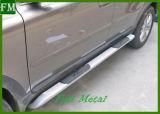 De geschikte Staaf van Nerf van de Stap van 03-14 Volvo Xc90 Zwarte Zij