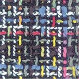 Buntes gedrucktes Gewebe für Frauen-schöne Kleidung (KQC-0037)