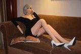 кукла секса TPE тела 158cm