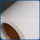 Materiales de publicidad de venta caliente Base de agua de papel de inyección de tinta impermeable