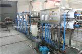 Sistema de tratamiento de agua Máquina de Tratamiento de Agua Potable