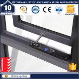 Conservation d'énergie As1288 Fenêtre de plancher en aluminium vitré structurel