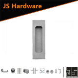 Jiangmen Stainless Steel 304 Flush Pulls Drawer Pull Handle