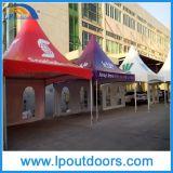 im Freien Luxuxfestzelt-hohe Spitzen-Spannkraft-Zelt des Verkaufsschlager-15X15' für Ereignis