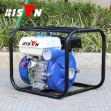 Bison (Chine) Bswp20I 2 pouces - pompe à eau élevée à haute pression de levage de pompe, types de pompe d'engine d'essence