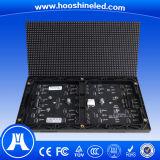 Tecnologia matura P4 dell'interno SMD2121 che fa pubblicità al LED