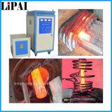 Máquina de aquecimento da indução usada para todos os tipos das peças de metal