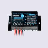 Jyins 12V/24V 5A 10A 20A自動PWMの太陽料金のコントローラ