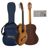 Профессиональной поднятая рангом гитара Smallman Fret вентилятора Fretboard классицистическая