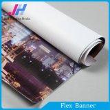 Bandera Rolls de la flexión del PVC Frontlit
