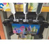 Venta caliente buena calidad y bajo costo Floorstand Helado máquina fabricada en China