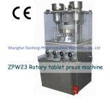 Zpw-23 rotary tablet Appuyez sur la machine