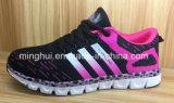 Prix de gros d'usine de la vente directe des chaussures de sport de haute qualité