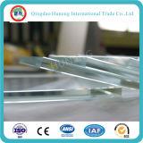 vidrio ultra claro de cristal del bloque del hierro inferior de 3-12m m