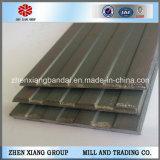 Лестницы строительного материала конструкции стальные обнюхивая в Grating листе