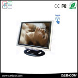 Open Frame Ad Player Touch Screen Kiosk