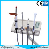 De TandApparatuur van China met het Multifunctionele Controlemechanisme van de Voet