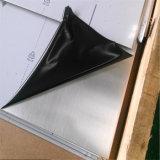 Горячая отделка No 4 поставщика S/Steel AISI 304 Китая сбывания с PVC покрыла один бортовой лист