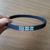 Cinghia di sincronizzazione di gomma industriale/3800 sincrono 4200 delle cinghie 4600 5000 5200-20m