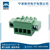 Блоки разъем PCB терминальные, разъем терминального блока провода, Ce RoHS UL серии 2edgk