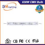 屋内電球630W CMHの二重終了された据え付け品を育てなさい