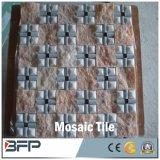 Het recentste Populaire Mozaïek van de Strook van de Steen van de Decoratie van de Verkoop Marmeren