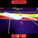 Лопаткоулавливатель Ym-BS03 тавра покера стандартной формы Техас преданный