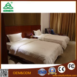 Modern Wooden Hotel Furniture Bedroom Suit