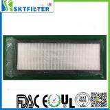 Фильтр волокна HEPA F9 PP для центрального кондиционирования воздуха